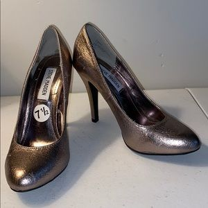 Steve Madden heeled shoes